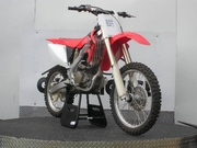 2007 Honda CRF250R for Sale!