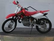 2001 Honda XR100