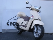 2012 Kymco LIKE 50 2T for Sale!
