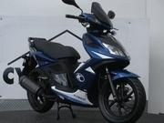 2012 Kymco Super 8 50 2T