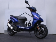 2011 CP Scooters Oliver 50 for Sale!