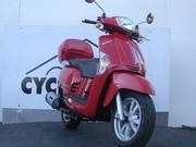 2012 Kymco LIKE 200I for Sale!