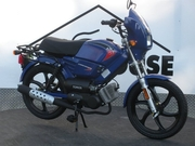 2011 Tomos LX for Sale!