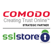 Buy Comodo EV SSL Certificate at just $262.50/yr. from TheSSLStore.com