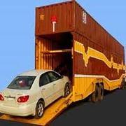 AL- ASIF GOODS & CAR CARRIER SERVICES