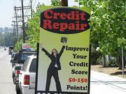 CREDIT REPAIR SOLUTION....