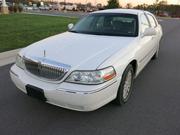 Lincoln 2003 2003 - Lincoln Town Car