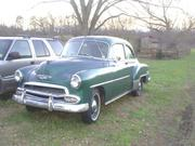 Chevrolet Other inline 6 cylind