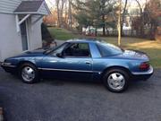 Buick Reatta 1989 - Buick Reatta