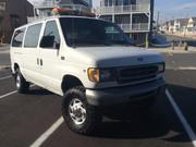 1997 Ford Ford E-Series Van CARGO