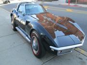 Chevrolet 1969 1969 - Chevrolet Corvette