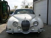 1964 JAGUAR 1964 - Jaguar S-type