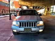 Jeep Cherokee 194258 miles