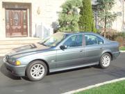 2003 Bmw 525 BMW 5-Series 4 door