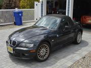 Bmw Only 36446 miles BMW Z3 3.0i Convertible 2-Door