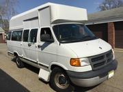 2002 DODGE Dodge Ram Van Base Standard Cargo Van 3-Door