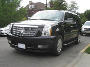 2012 cadillac Cadillac Escalade ESV