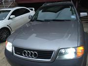audi allroad Audi Allroad 4 door wagon