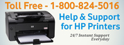 HP Wireless Printer Troubleshooting Call 1-800-824-5016