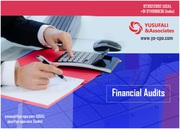 Financial Audits, Accounting Consulting Services | TaxAssessment–Ya-CPA