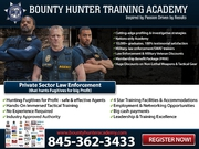 Bounty Hunters Wanted